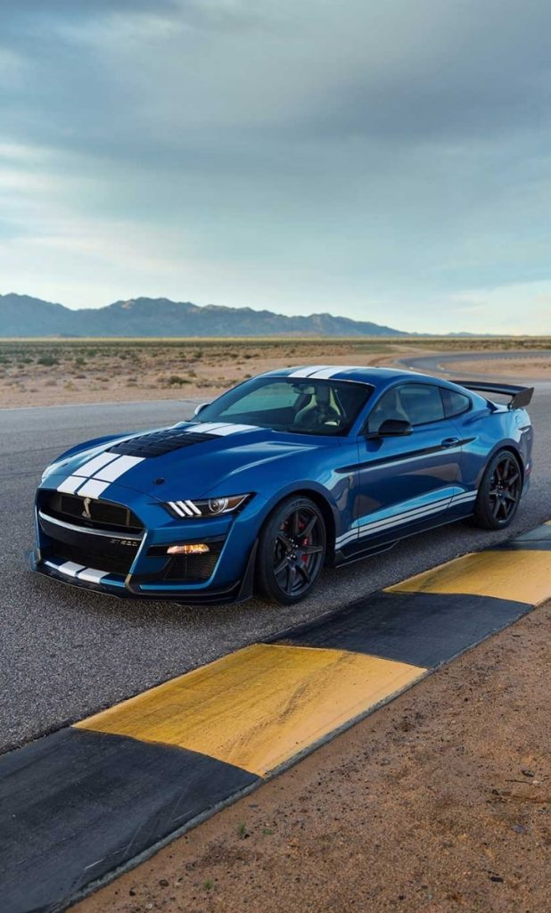 Ford Mustang Shelby Gt500 Pictures Wallpapers Throttlebias