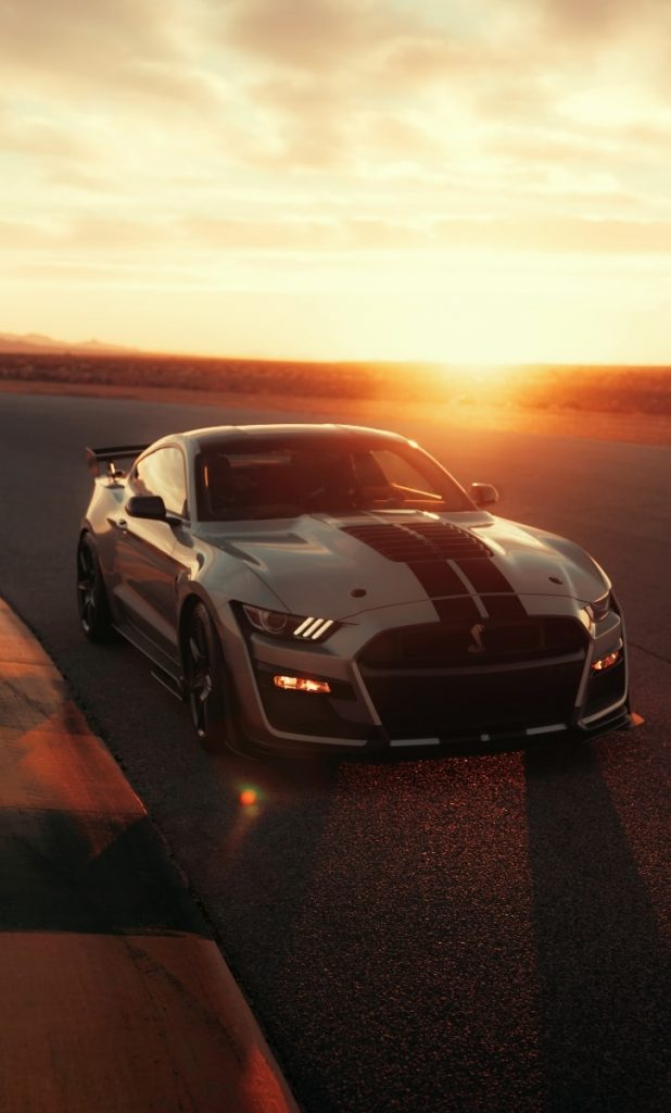 Ford Mustang Shelby GT500 Pictures & Wallpapers - Throttlebias