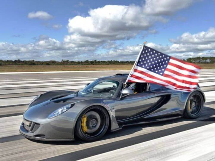 Top 5 Fastest Cars >> Top 5 Fastest Cars In The World 2020 Throttlebias