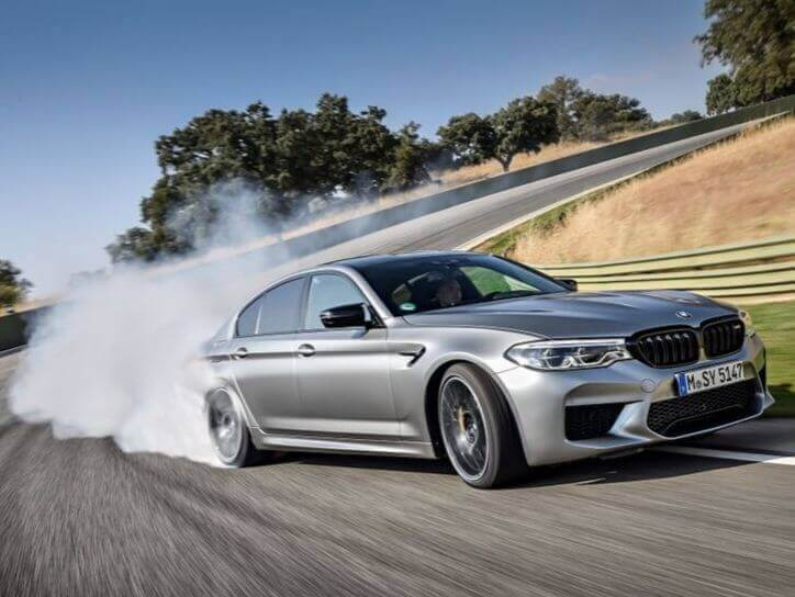 Fastest BMW In The World