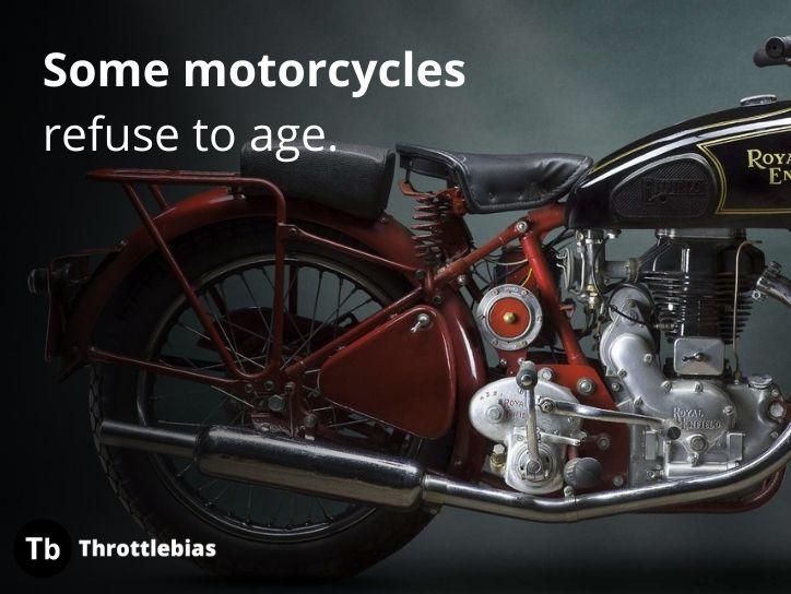 Royal Enfield quotes for Instagram