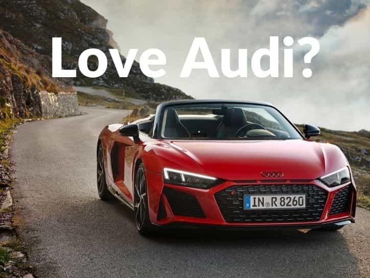 Best Audi Quotes