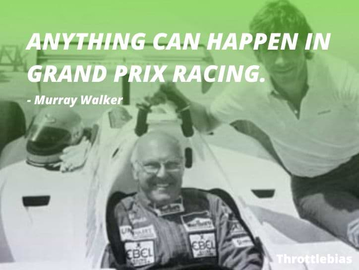 famous racing quotes