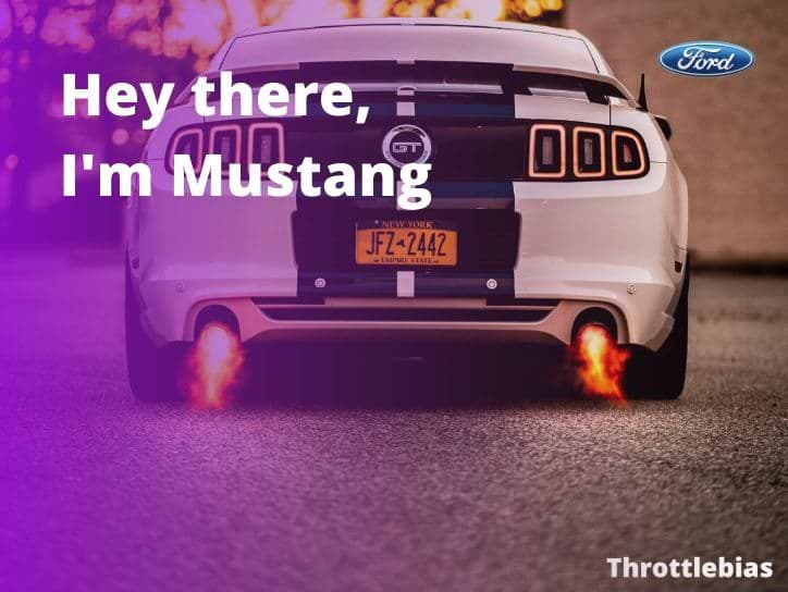 quotes on mustang