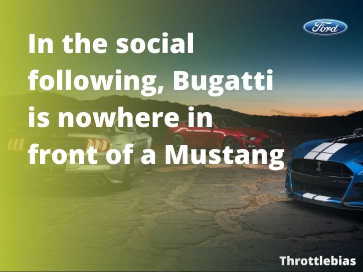 mustang car quotes