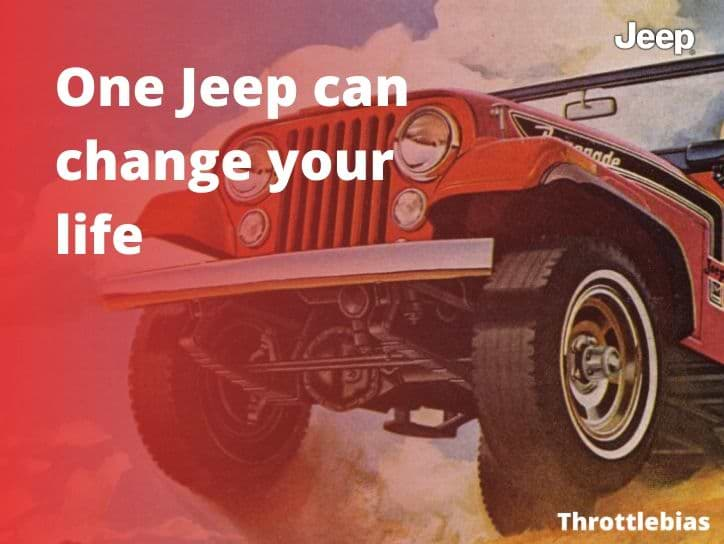 Jeep Captions For Instagram