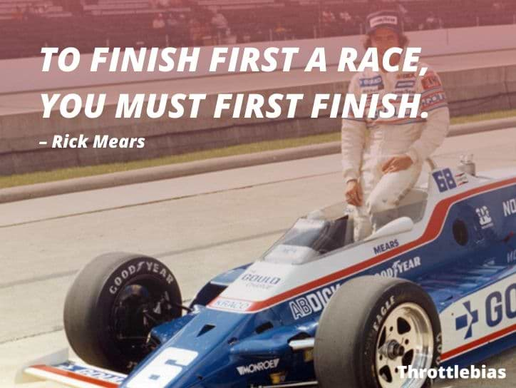 speed racer quotes
