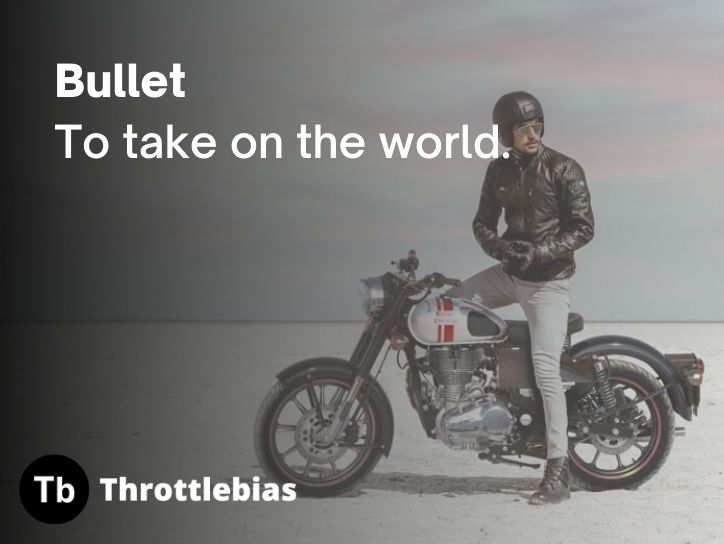 New Bullet Quotes
