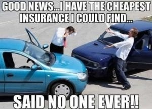 Car owner fighting