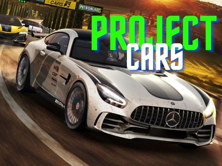 Best Project CARS 3 List