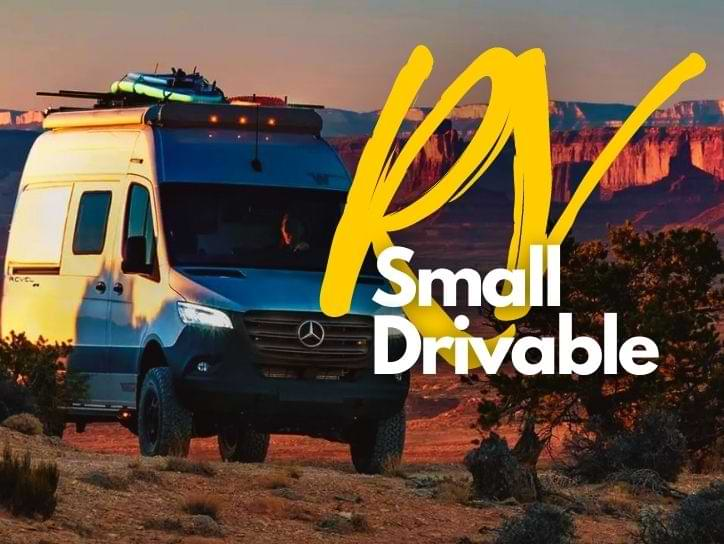 Best Small Drivable RV